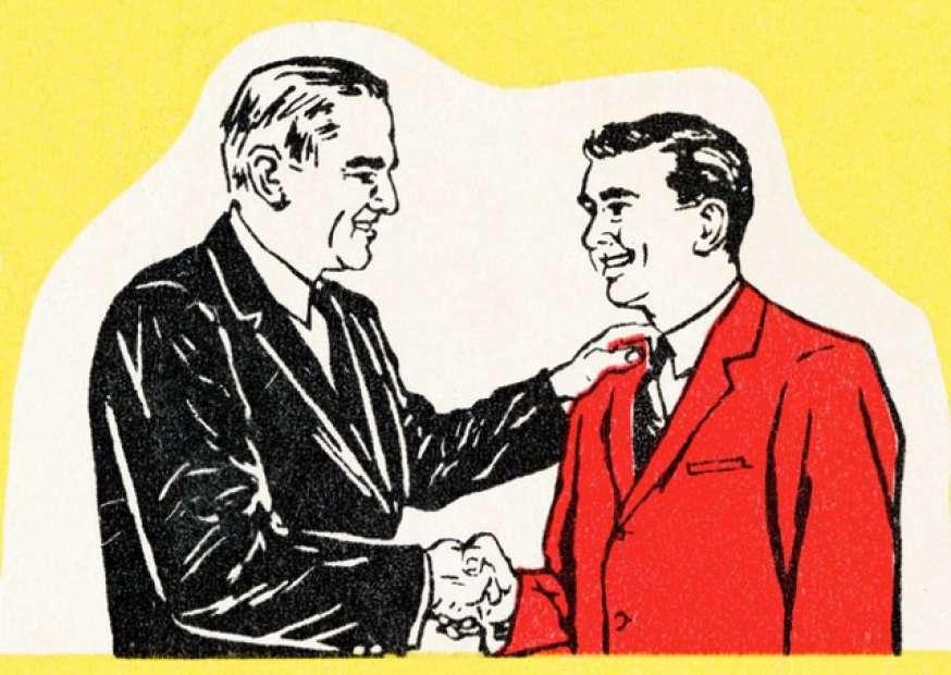 Qual a importância das palavras na negociação?
