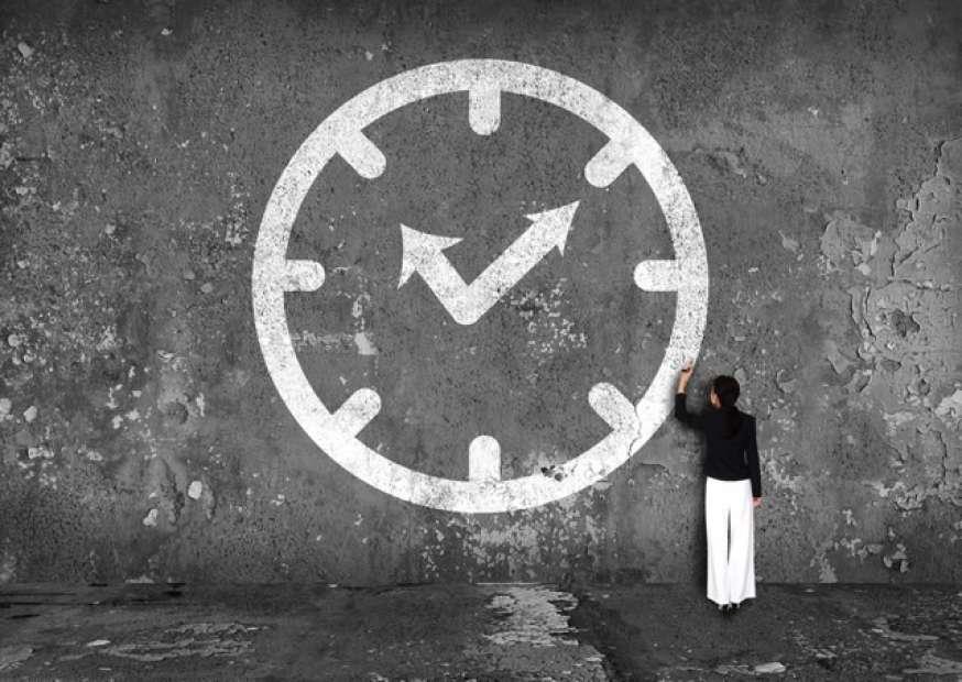 Faça o tempo trabalhar para você e ganhe mais dinheiro