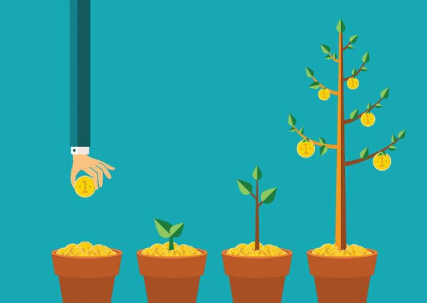 Por que o progresso lento é um crescimento rápido