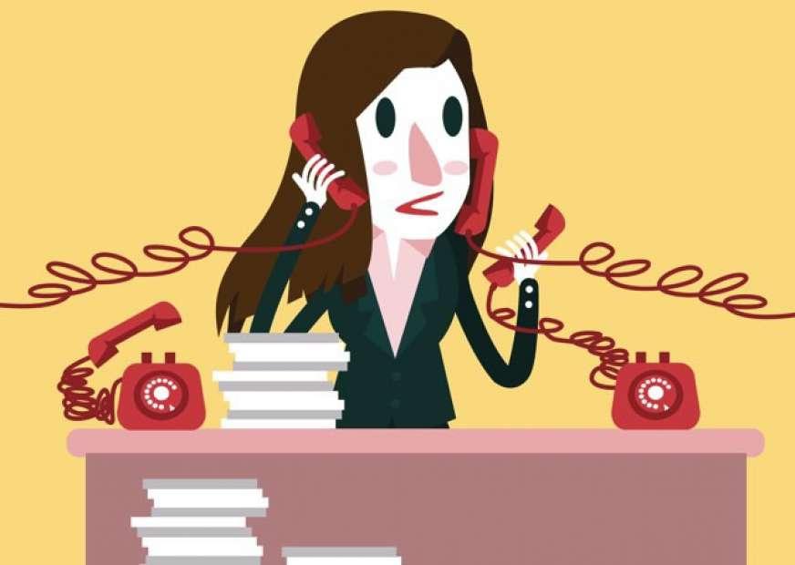 Estresse organizacional: quando o estresse é fruto das características da minha empresa e não do meu trabalho