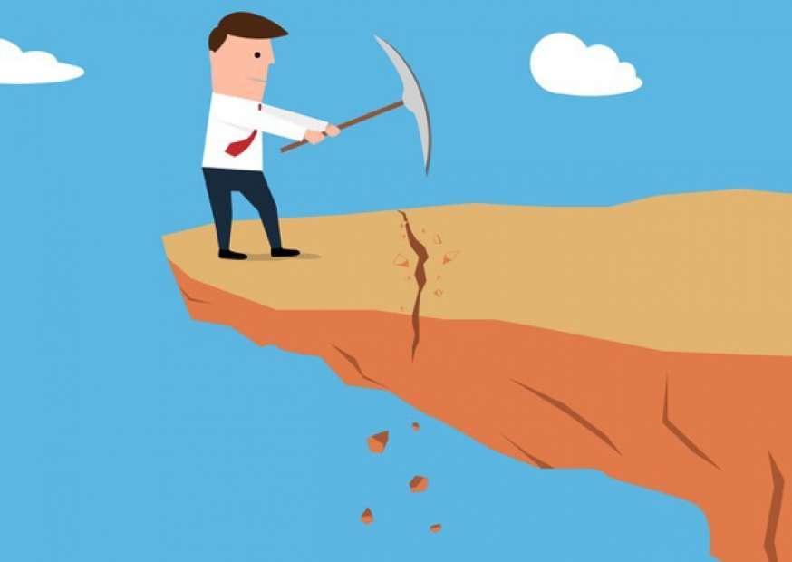 Os conceitos de riscos e de incertezas