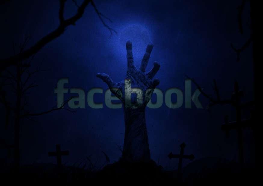 O Facebook mudará e alguém morrerá