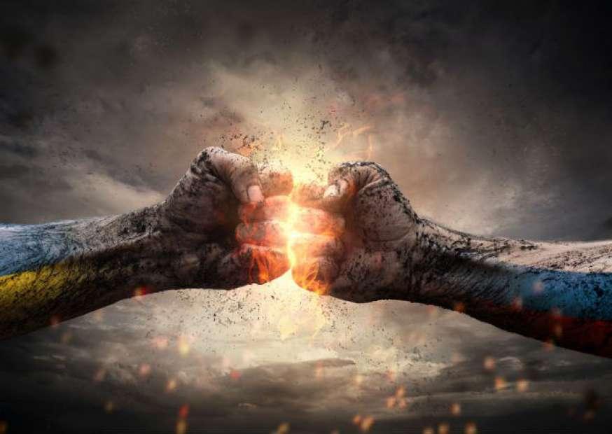 Tenha fé... mas não deixe de lutar!