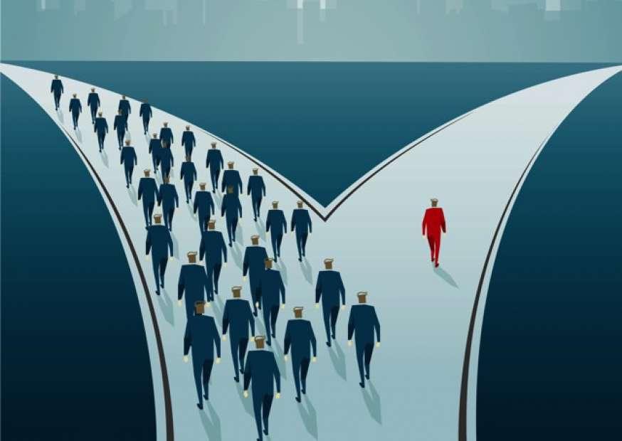 Pessoas de sucesso traçam metas para alcançar  seus objetivos! Você já sabe aonde quer ir?