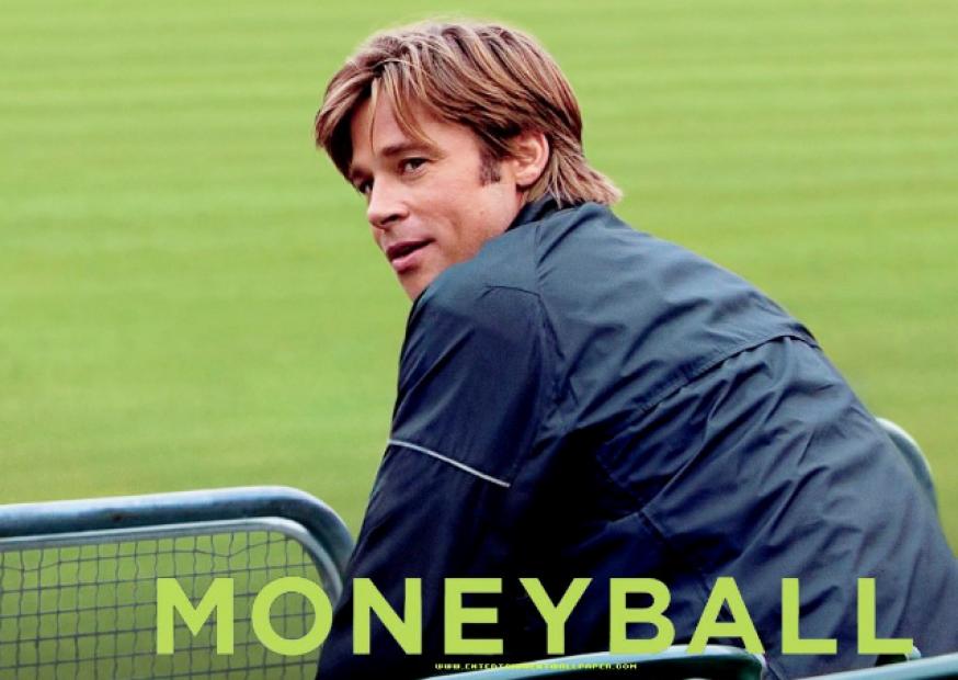 Moneyball, Linkedin, eu e você: muito mais em comum do que imaginamos