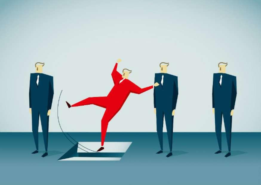 Como o estresse financeiro do seu time afeta sua empresa