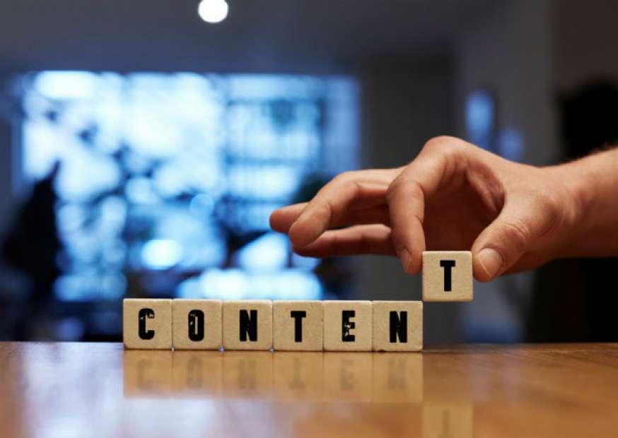 7 hábitos dos profissionais de marketing de conteúdo mais bem-sucedidos