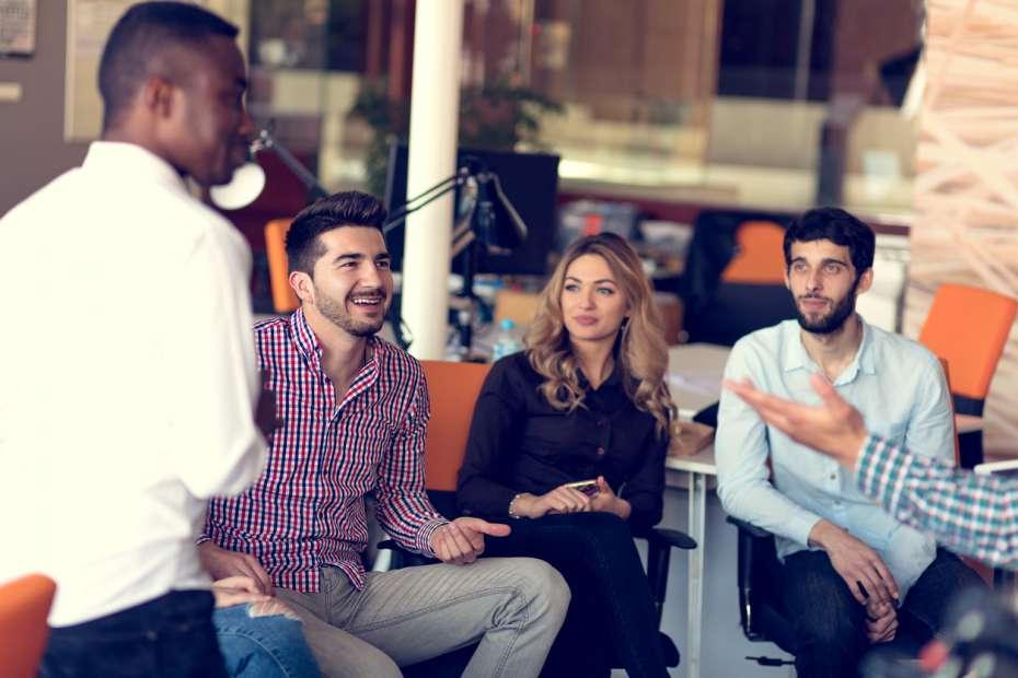 Quer liderar uma empresa inovadora e competitiva? Invista na diversidade