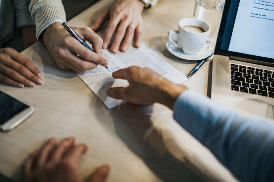 Como escolher a melhor opção de empréstimo para sua empresa?