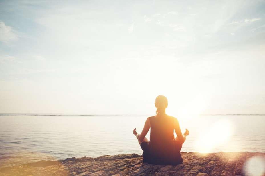3 práticas para ser uma pessoa mais calma