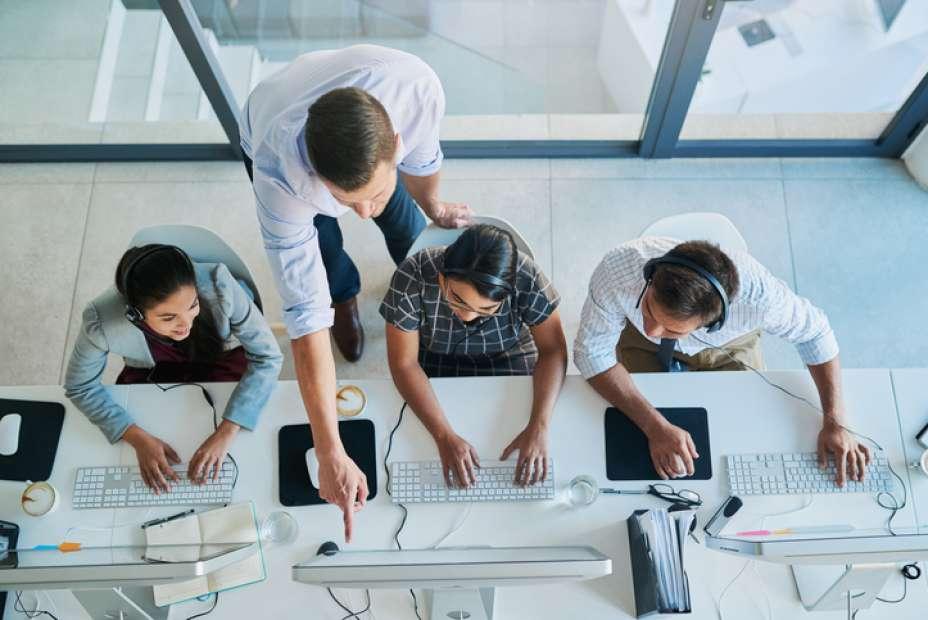 3 programas de estágio com vagas abertas para Administração