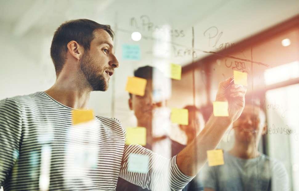 Como desenvolver o seu pensamento estratégico?