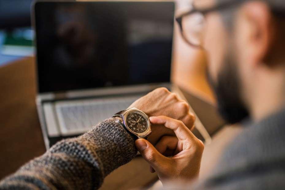 O que você acha de trabalhar 5 horas por dia?