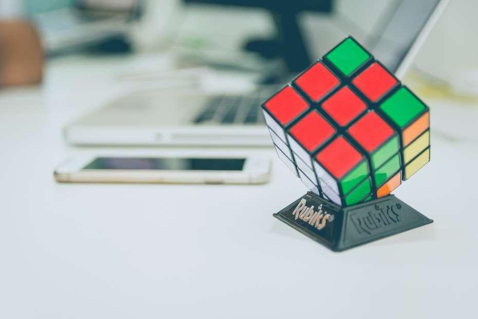 O efeito cubo mágico