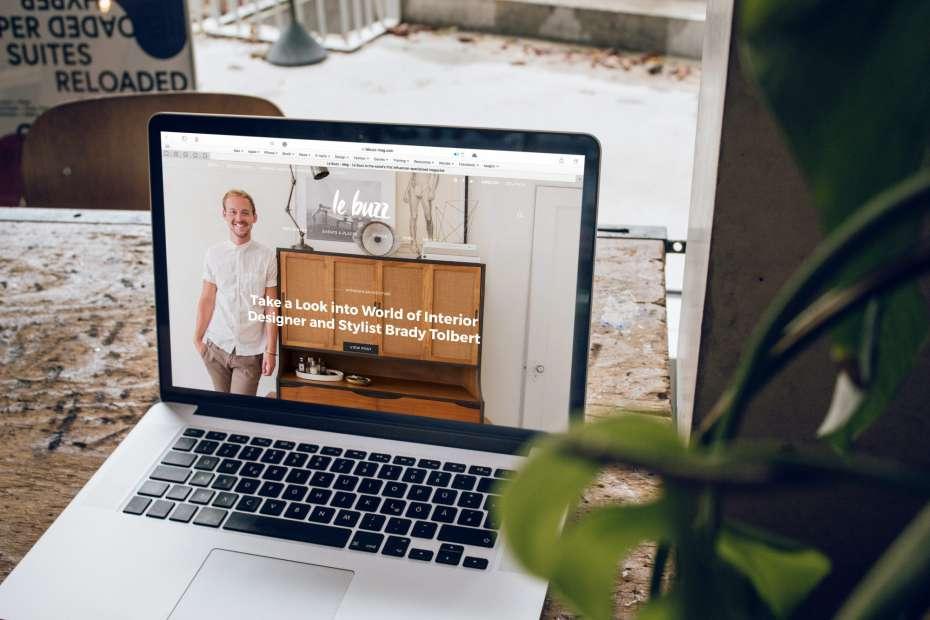 Como escolher os melhores temas Wordpress para o seu blog