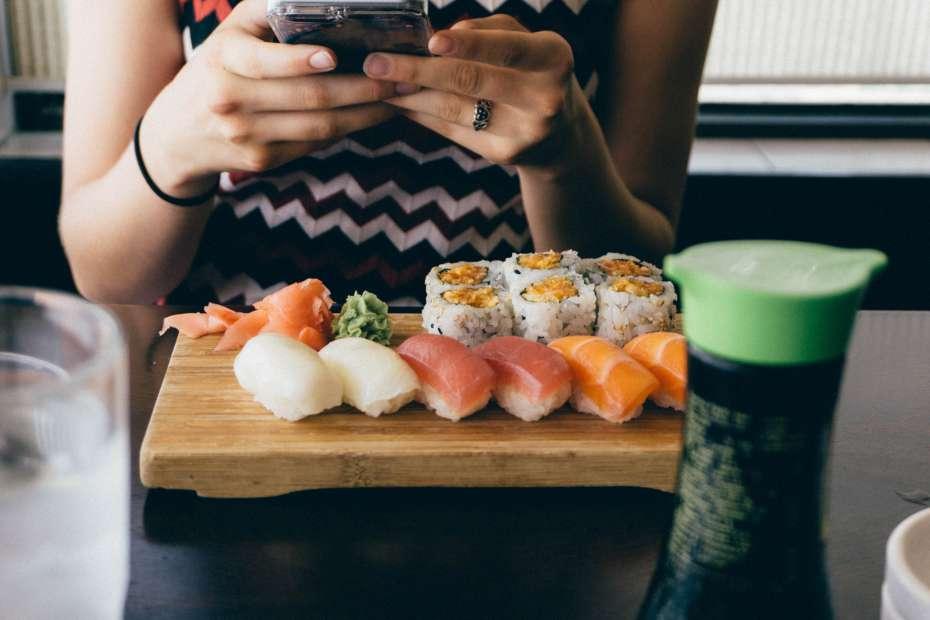 Como as redes sociais estão definindo nossa alimentação