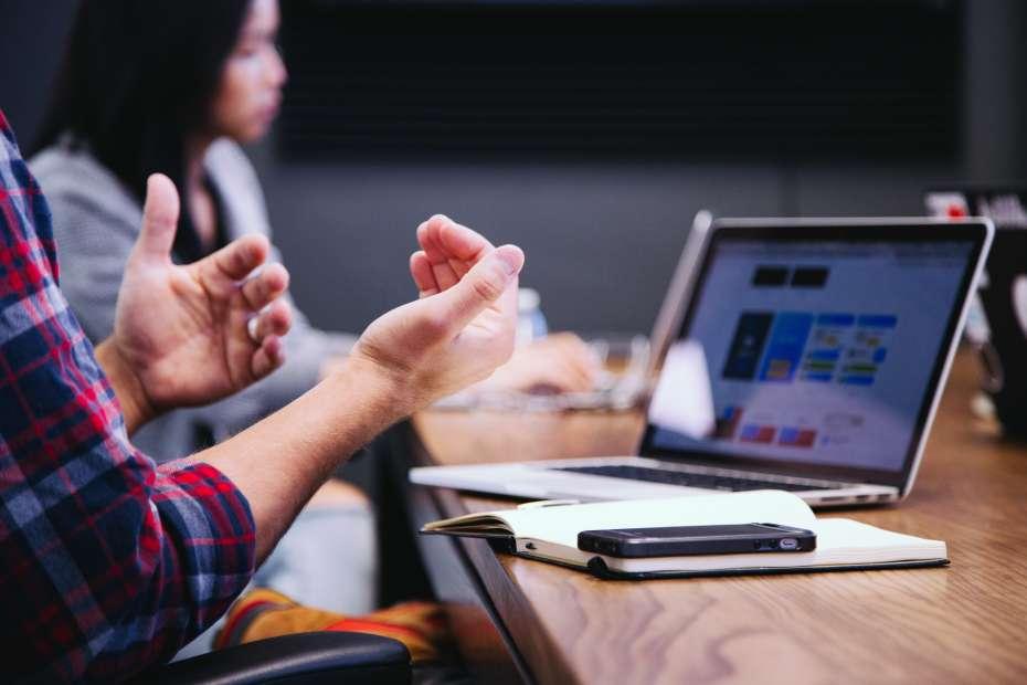Como criar um negócio na internet através de sites pequenos