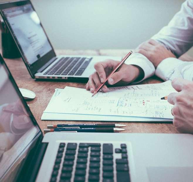 Transformação digital: a força que move o setor financeiro