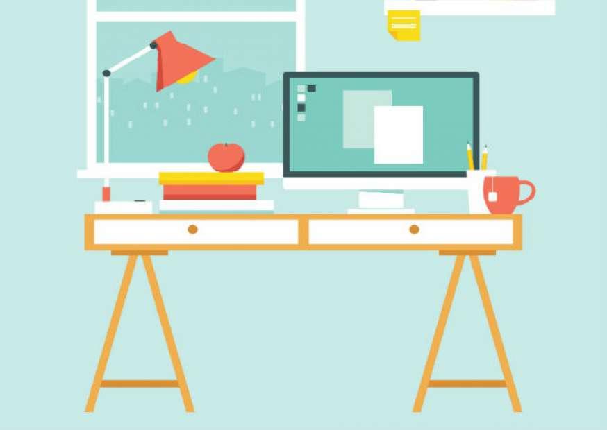 Coworking ou home office, qual a melhor opção?
