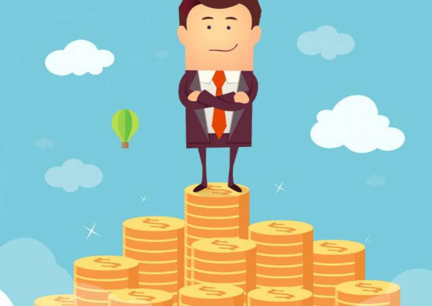 Qual seu nível de prosperidade? Saiba no que você deve melhorar para ter mais sucesso