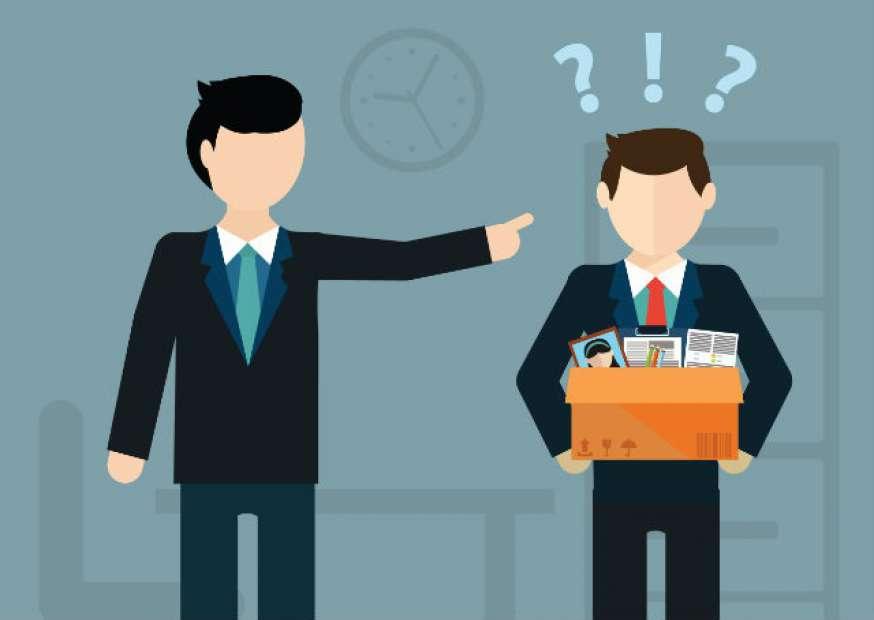 """Rescisão indireta: 11 situações em que o empregado pode """"demitir"""" o patrão"""