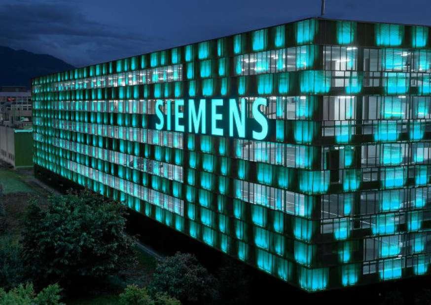 Siemens abre inscrições para Programa de Desenvolvimento de Talentos