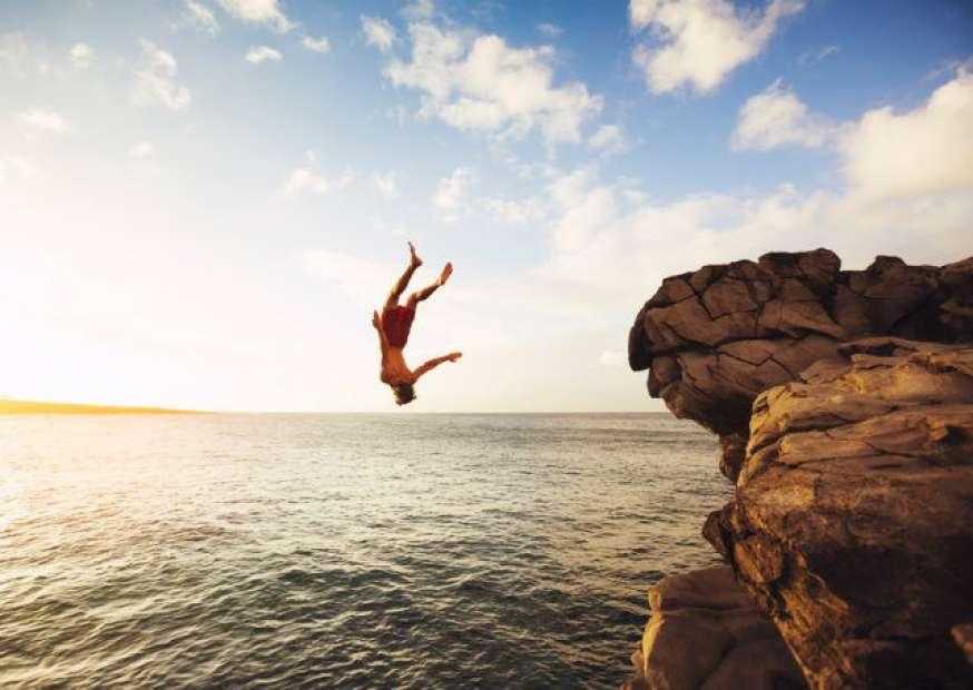 """""""Larguei tudo e sou feliz"""": o nosso conceito de sucesso está mudando"""