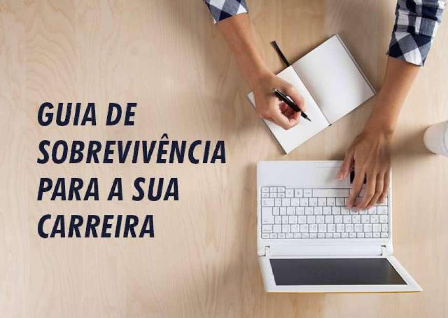 Participe do novo ebook do Administradores sobre Carreira
