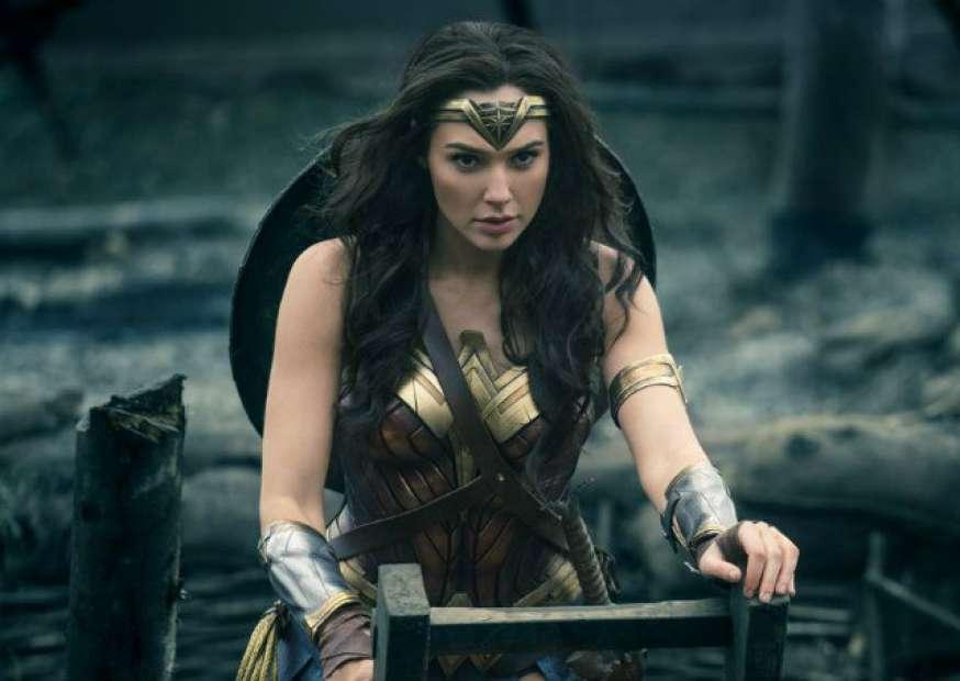 A mensagem de esperança e de empoderamento feminino reforçada pelo filme da Mulher-Maravilha