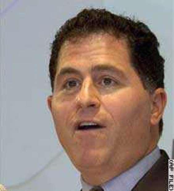 Michael Dell deixa o título de CEO