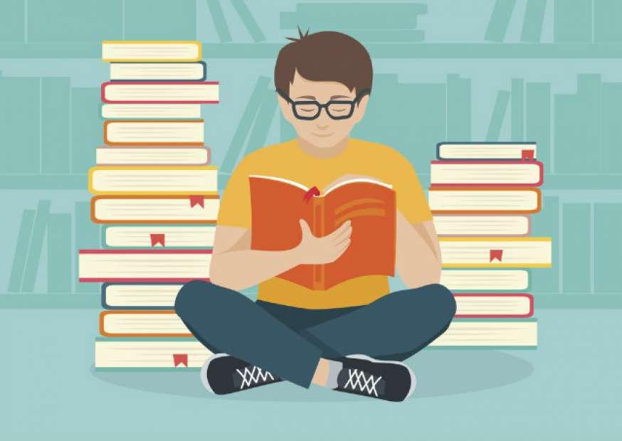 Seis maneiras de brincar com sua leitura de mundo