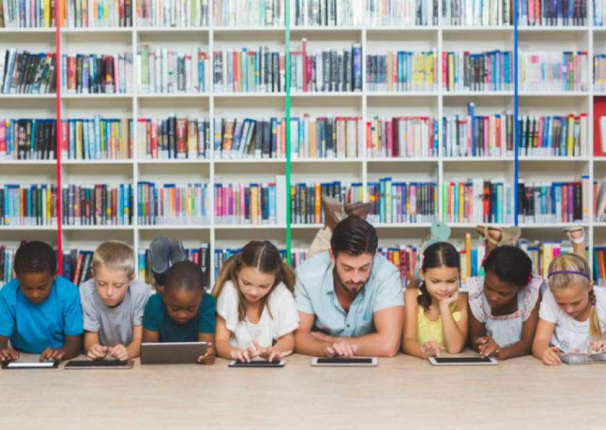 Novas abordagens para educação