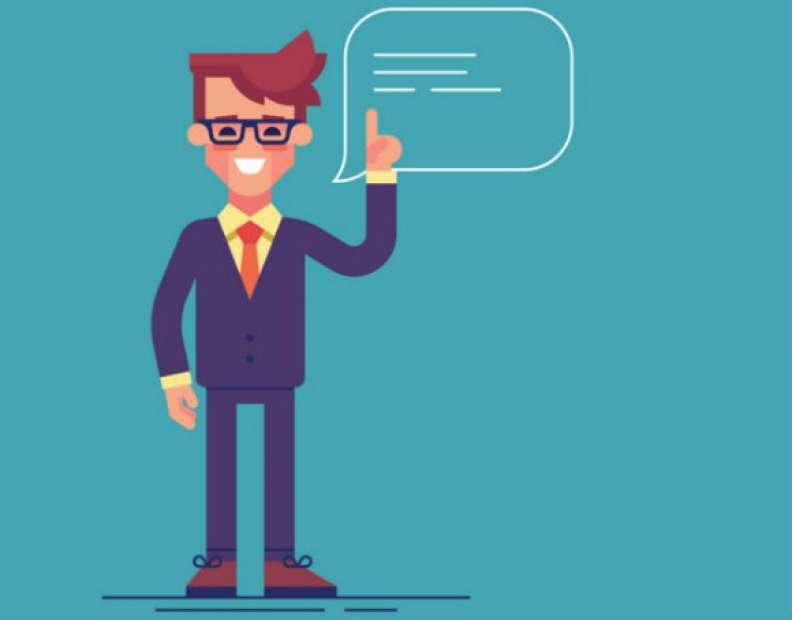 7 dicas para o feedback perfeito