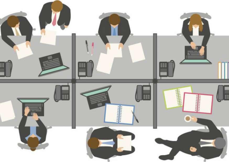 Equipe presencial ou remota: qual é a mais integrada?