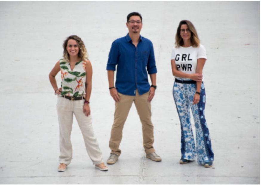 Be.Labs chega ao mercado como primeira aceleradora de empresas exclusiva para mulheres empreendedoras