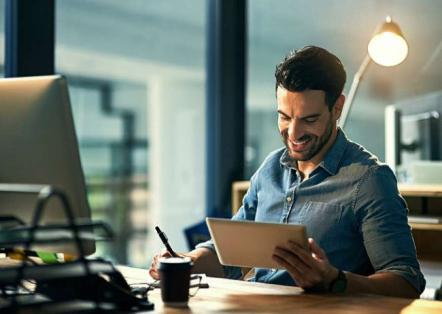 Felicidade no trabalho é assunto estratégico