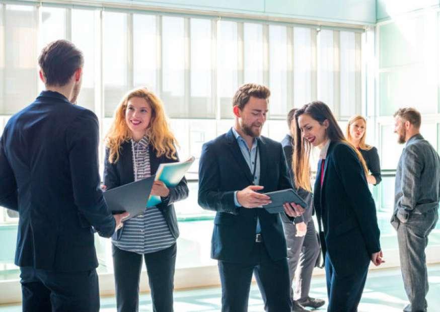 Conta Azul [CON] discutirá as novas tendências de tecnologia para PMEs e o futuro da Contabilidade