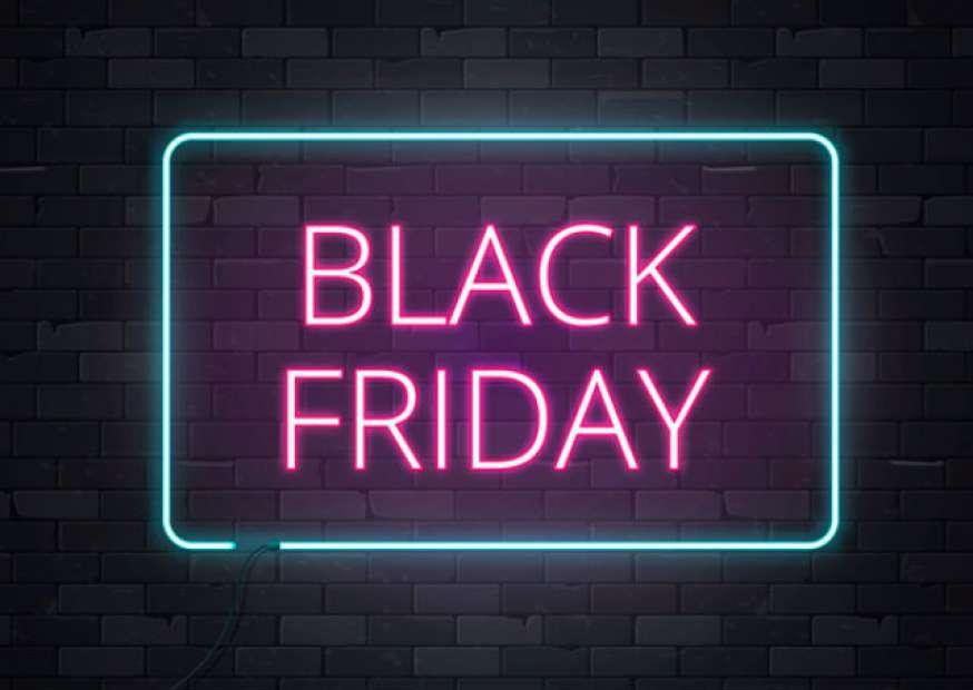 Quatro passos para sua empresa aproveitar a Black Friday