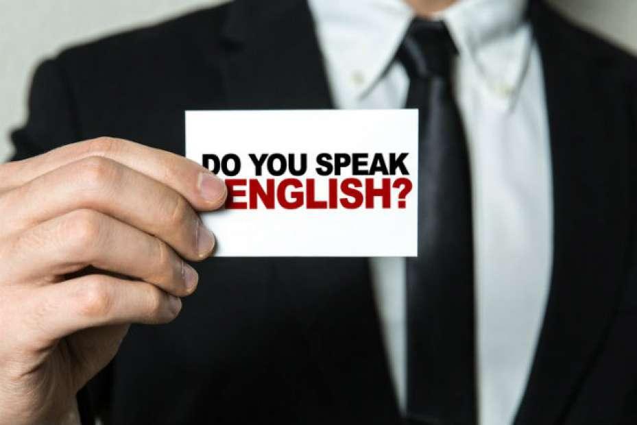 Você precisa aprender inglês se quiser ter um negócio vencedor