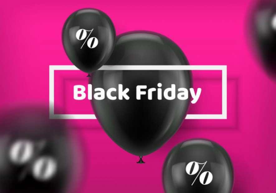 Consumo consciente ou Black Friday?