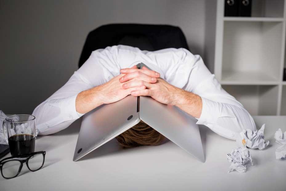 Quando desistir de um empreendimento?
