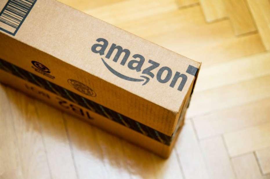 A Amazon quer falar com você