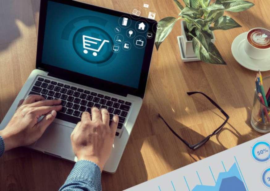 Os cinco passos para digitalizar a loja física