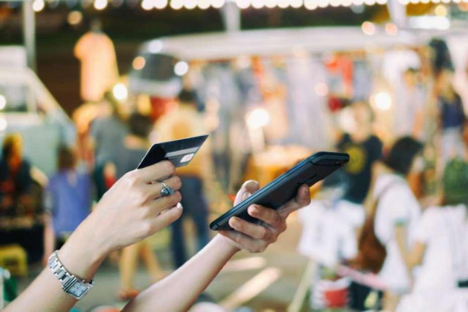 Sua loja está preparada para o smartphone?