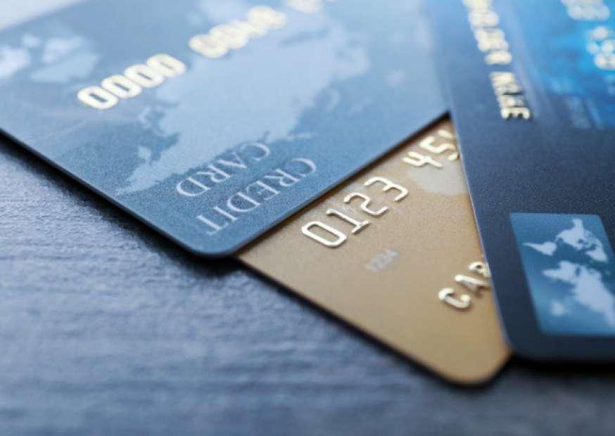 É o fim dos cartões de crédito?