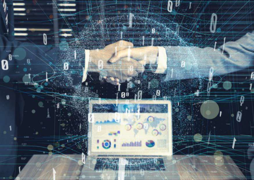 Transformação digital: usando dados mestres para alcançar novos públicos-alvo