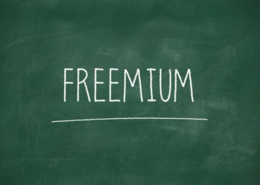Freemium ganha novos tentáculos e aumenta amplitude de monetização de dados