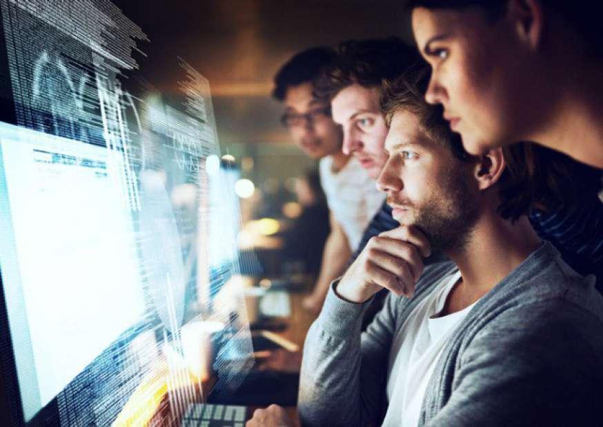 Cinco tendências de tecnologia para as empresas em 2019