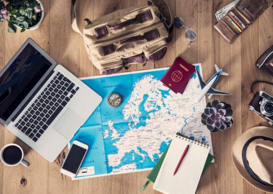 O velho continente pode ser o novo continente para as startups