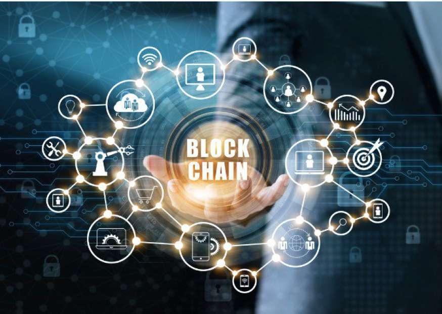 Pensando em Blockchain? A hora de investir é agora